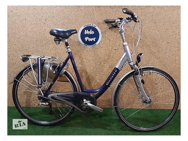 Велосипед Gazelle Lausanne / Gold seria- объявление о продаже  в Тернополі