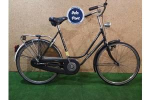 б/у Женские велосипеды Gazelle