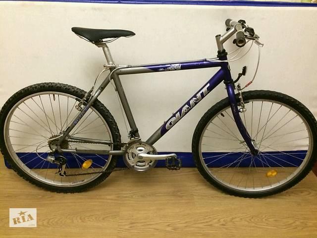 купить бу Велосипед Giant 26 с Германии в Луцке