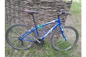 б/в Гірські велосипеди Cannondale