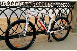 б/в Велосипеди-двопідвіси GT