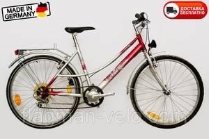Нові Велосипеди Mckenzie