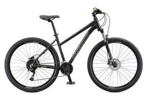Велосипед Mongoose Swithback Expert W ccl 2019 (Чорний, M)