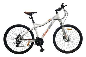 Велосипед Outleap Bliss Elite W White 2019 (Белый, M)