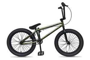Велосипед Outleap BMX Clash Bronze 2019