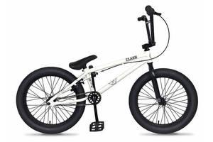 Нові BMX велосипеди