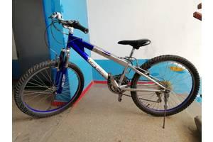 б/у Велосипеды подростковые GTX