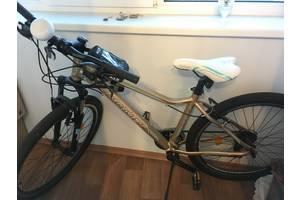 б/у Горные велосипеды ROMET