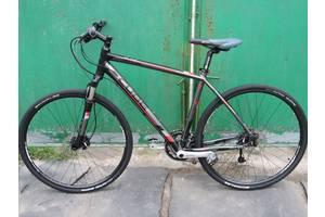 б/в Велосипеди гібриди Cube