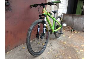 б/в Велосипеди для фрірайду Scott