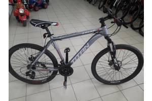 Нові Спортивні велосипеди Titan