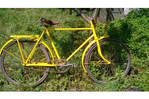б/у Городские велосипеды Украина