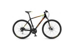 Нові Велосипеди Winora