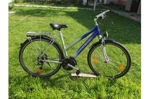 б/в Жіночі велосипеди Gudereit