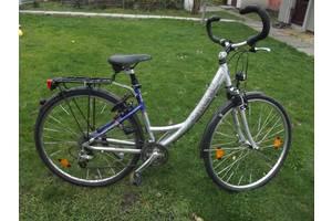 б/в Міські велосипеди Corratec
