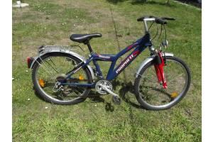 б/в Велосипеди підліткові Prophete