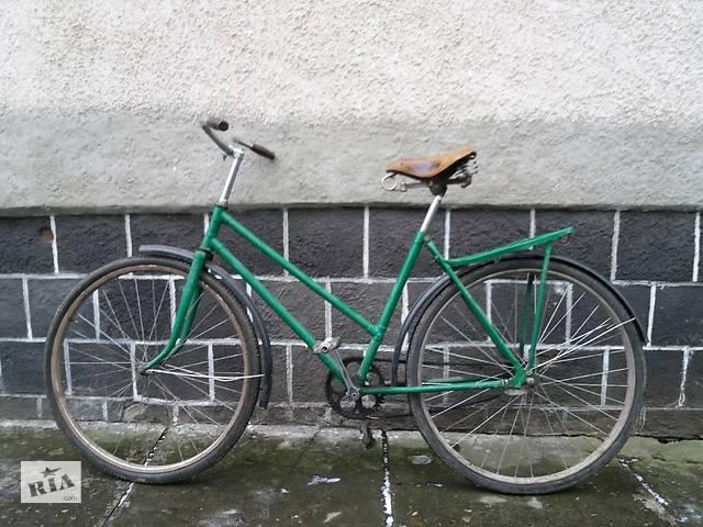 Велосипеди, вело- объявление о продаже  в Жидачове
