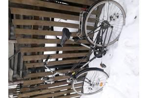 б/у Велосипеды Fischer