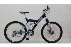 б/в Велосипеди-двопідвіси Diamondback