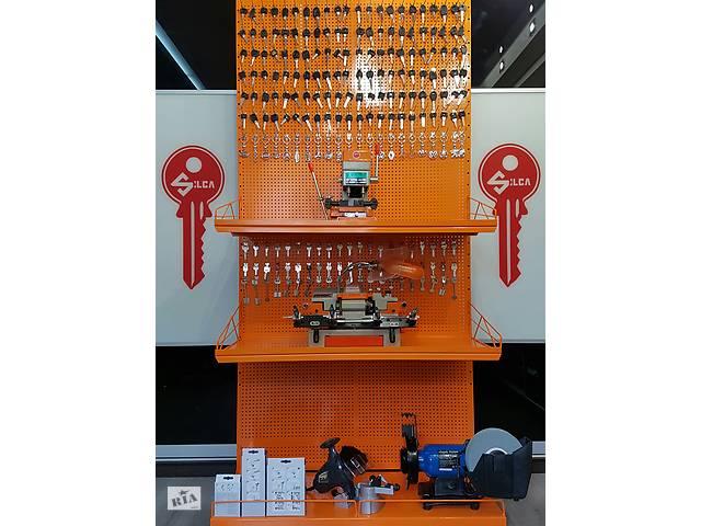 Бізнес під ключ.Міні майстерня з виготовлення ключів.- объявление о продаже   в Украине
