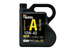 Bizol Allround 10W-40 4л Art. vikr-671701470