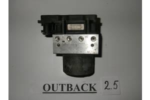 Блок ABS 2.5 Subaru Outback (BP) 2003-2009 27534AG020 (2635) BOSCH