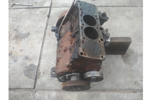 Блок двигателя ФОЛЬКСВАГЕН 1.9D AEF, 028 103 021BE кадди. т4.инка