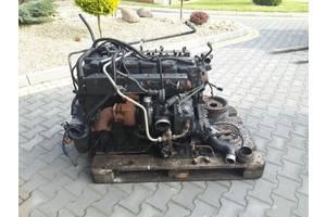 б/у Двигатели MAN LE 180