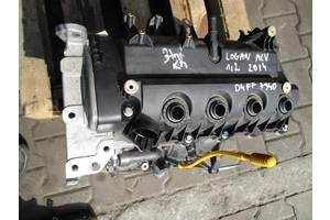 б/у Двигатели Renault Logan