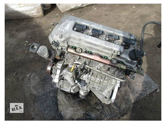Блок двигателя Toyota Yaris 1.8- объявление о продаже  в Ужгороде