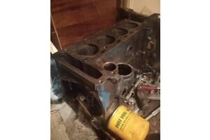 Блок двигуна ВАЗ 2121