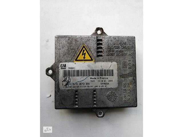 купить бу Блок ксенона 1307329073 Opel Vectra B в Могилев-Подольске