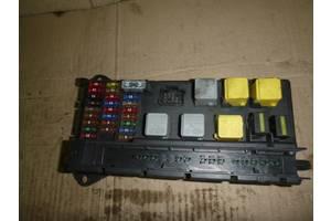б/у Блоки предохранителей Volkswagen Crafter груз.