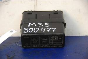 Блок предохранителей INFINITI M35/M45 04-10