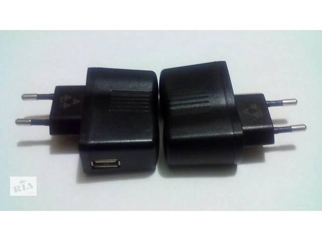 Блок питания USB- объявление о продаже  в Сарнах (Ровенской обл.)