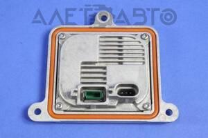 Блок розпалювання Chrysler 200 15-17 68250629AA розбирання червоніти Авто запчастини Крайслер 200