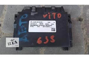 б/у Електронні блоки управління коробкою передач Mercedes Vito груз.