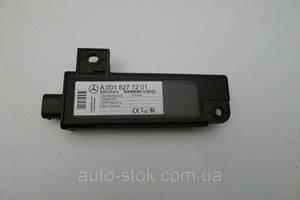 Блок управления давлением в шинах Mercedes GL 450 V8, X164, 2007 г.в. A0018277201