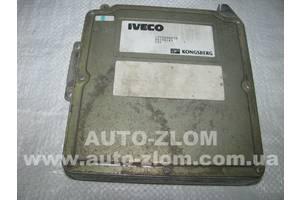 блок управления двигателем для Iveco Daily 2.8d LTPEA9607A, 98478147