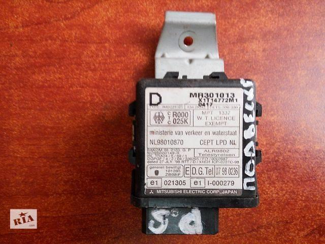 продам Блок управления  Mitsubishi Pajero MR301013 бу в Одессе