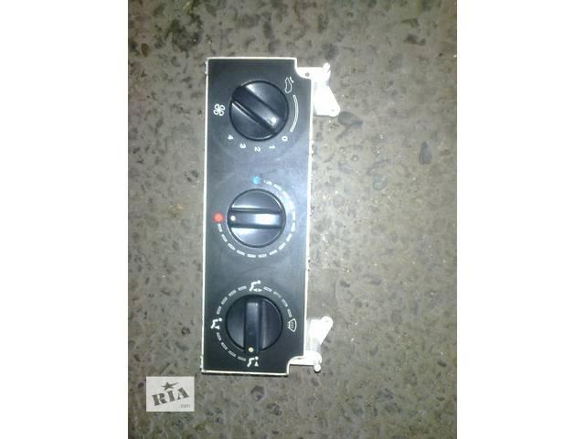 продам  Блок управления печкой/климатконтролем для легкового авто Citroen Berlingo бу в Стрые