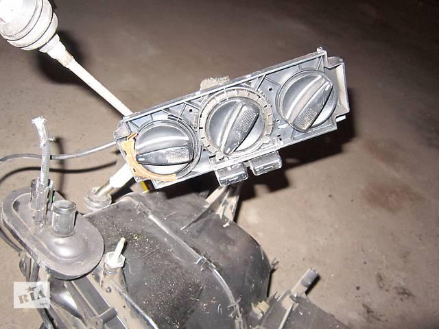 купить бу  Блок управления печкой/климатконтролем для легкового авто Seat Toledo 98г в Стрые