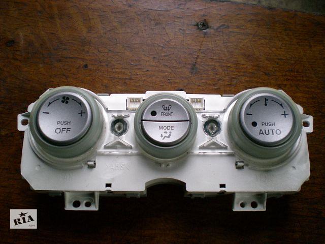 продам  Блок управления печкой/климатконтролем Mazda 6 бу в Луцке
