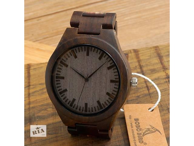 Bobo Bird эко-часы , который не оставит Вас равнодушными!!!- объявление о продаже  в Львове