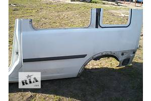 б/у Боковины Opel Combo груз.
