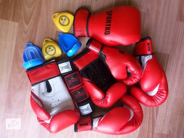 купить бу Боксерские перчатки Sportko! в Одессе