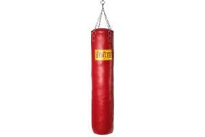 Боксерский мешок BENLEE Punch 150 см (199086/2000) Красный