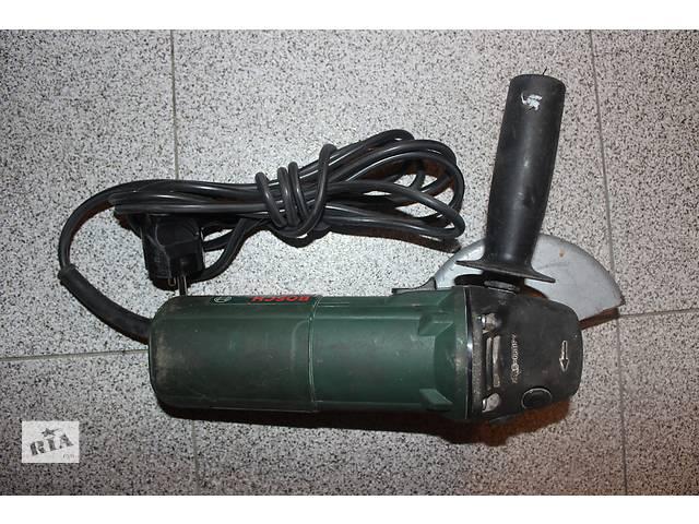 Болгарка Bosch PWS 7-125 710W- объявление о продаже  в Обухове (Киевской обл.)
