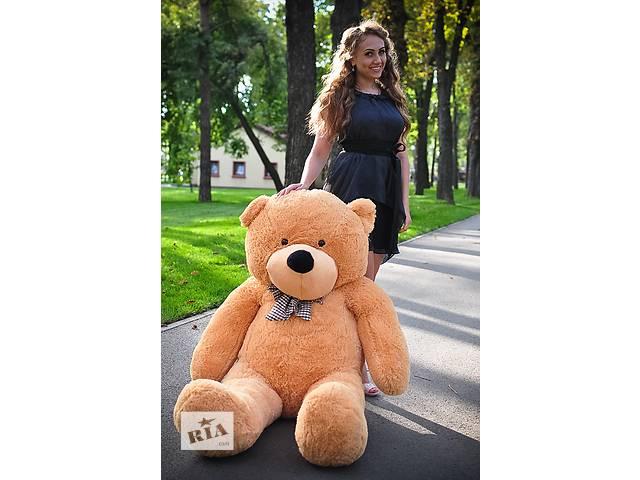 продам Большие плюшевые мишки Тедди,плюшевое счастья(мишки,медведи) бу в Харькове