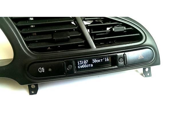 купить бу Бортовой компьютер для  Chevrolet Lanos в Днепре (Днепропетровск)
